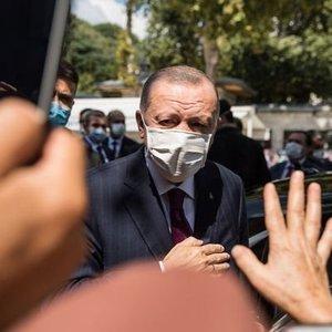 ERDOĞAN: KANAL İSTANBUL'A TALEP ARTIYOR