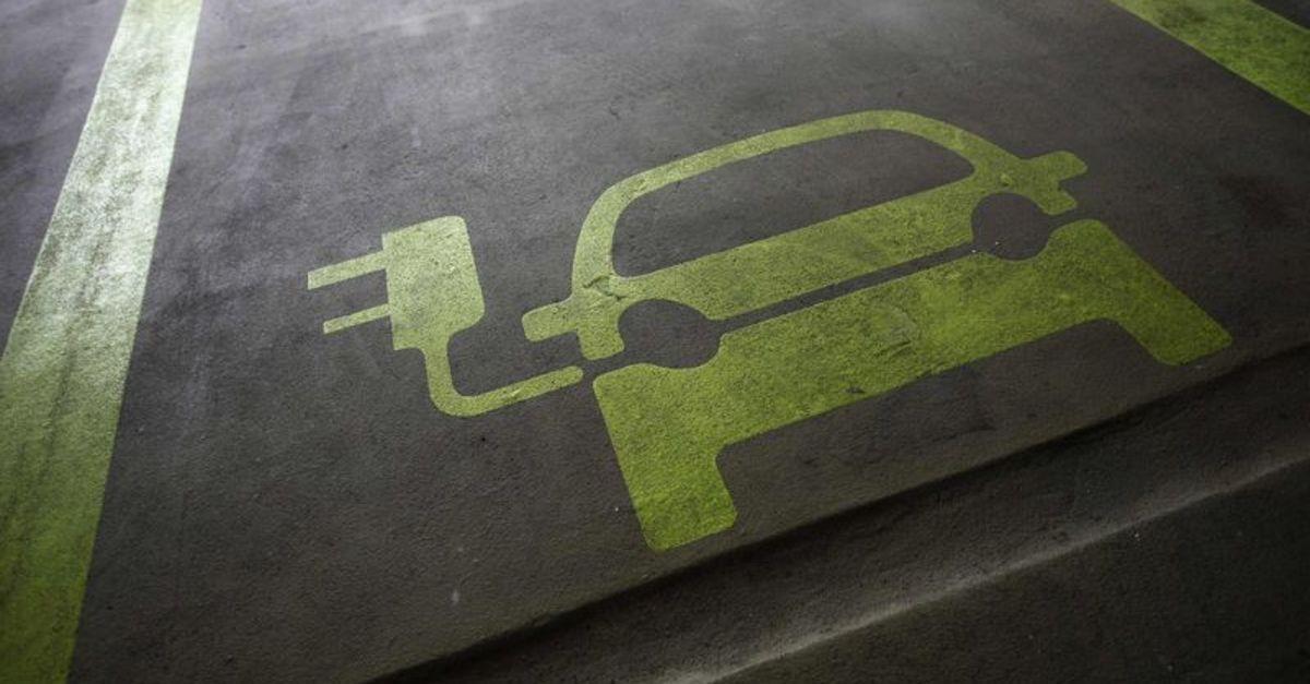 Elektrikli otomobil üreticilerinde hisse fiyatları gerçeklikten koptu