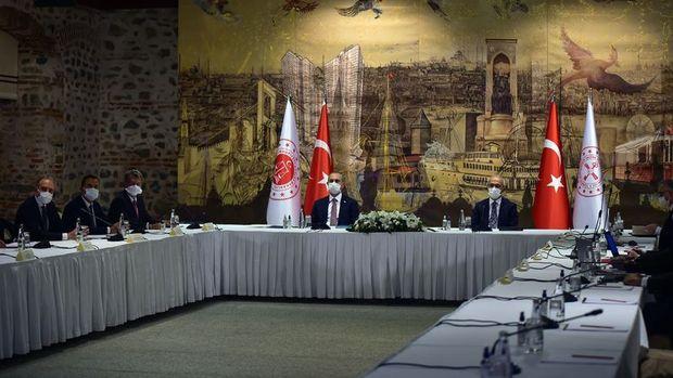 TÜSİAD/Kaslowski: Reform adımlarının atılacağına inanıyoruz