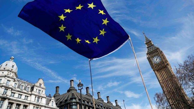 Brexit müzakereleri hafta sonu devam edecek