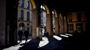 İtalya beş bölgede kısıtlamaları gevşetecek