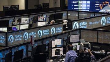 Finansal durumu bozulan şirket borsadan çıkarıldı