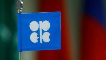 OPEC+ grubunun arz kısıntılarını en az 3 ay uzatması bekl...