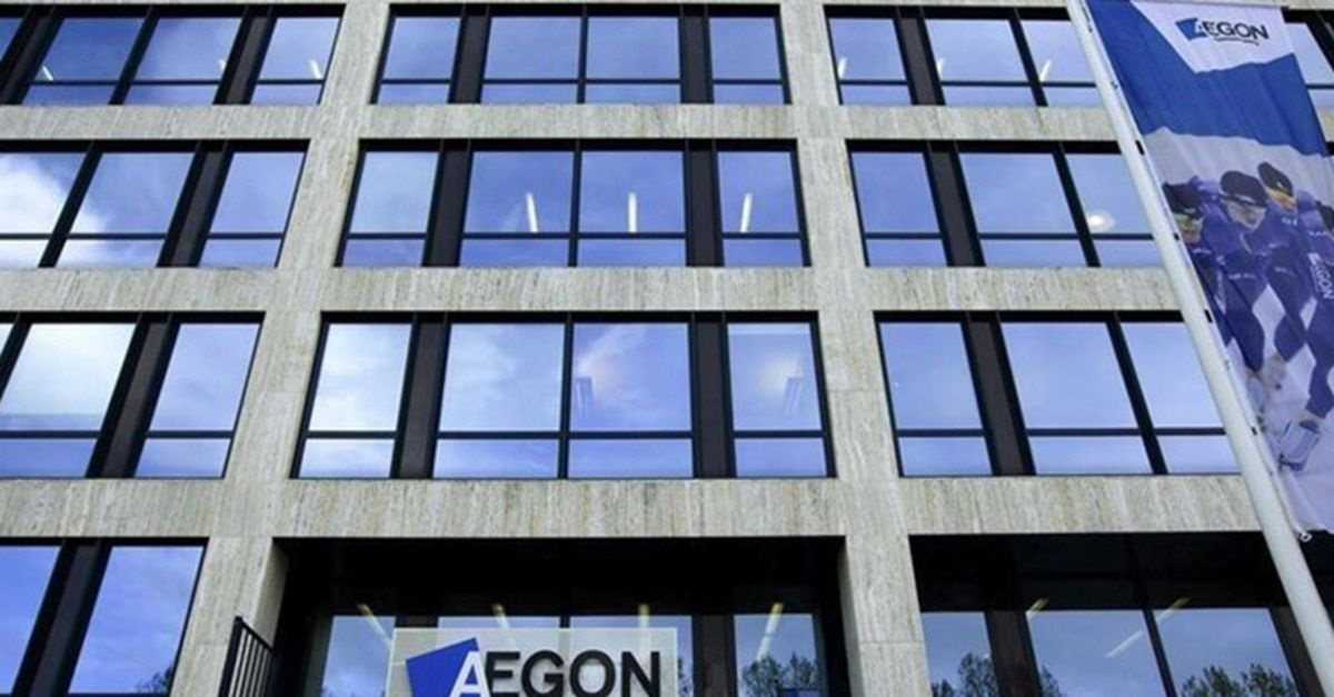 Hollandalı Sigorta Devi Aegon Türkiye dahil 4 ülke birimini Vienna Insurance Group'a sattı