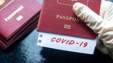 Kovid-19'un küresel turizme maliyeti 3 trilyon dolar
