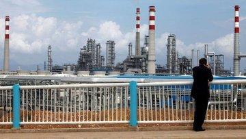 ABD, Çinli petrol şirketini kara listeye almaya hazırlanıyor