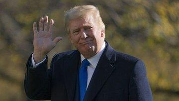 Trump seçimlerde hile yapıldığı iddialarını yineledi
