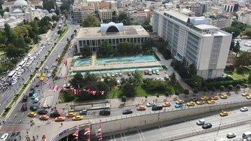 İstanbul Büyükşehir Belediyesi dolar borçlanma için yetki...