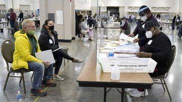Wisconsin'in seçim sonuçları da tescil edildi