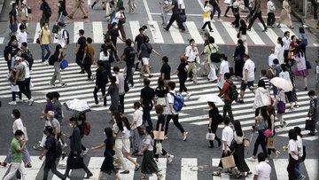 Japonya ekonomisinde ikinci dalga etkisi