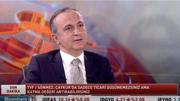 ÇAYKUR'un neden zarar ettiğini TVF Genel Müdürü Sönmez açıkladı