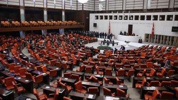 CHP, Borsa'nın pay satışıyla ilgili meclis araştırması is...