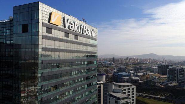 Vakıfbank'ın dolar cinsi tahvil ihracında talep toplama tamamlandı