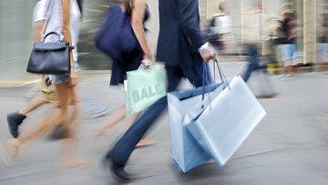 Almanya'da perakende satışlar pozitif sürpriz yaptı