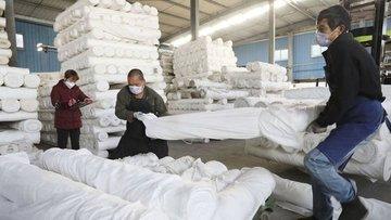 ABD'den Çinli şirketin pamuk ürünlerine ithalat yasağı