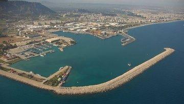 Katarlı QTerminals'in Antalya Limanı'nı devralması onaylandı