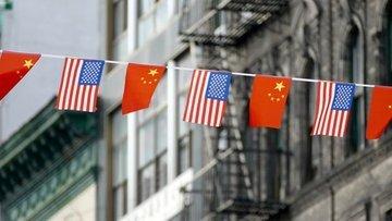 ABD'den Çin Komünist Partisi üyelerine vize kısıtlaması