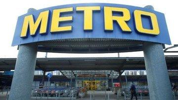 Metro Türkiye'den 100 milyon liralık yatırım planı