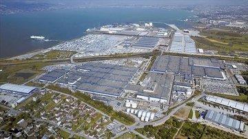 Ford Otosan elektrikli araç fabrikasına 20,5 milyar TL ya...