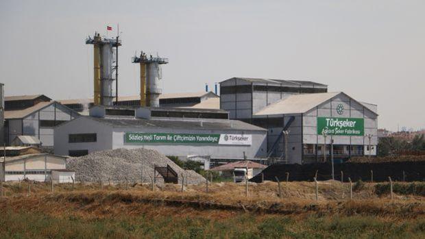 Türkşeker: Fabrikaların kapatıldığı ve ithalat yapıldığı iddiaları asılsız