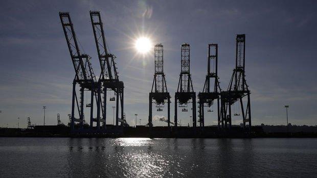 Çin'den 30 yılın en yüksek dış ticaret fazlası