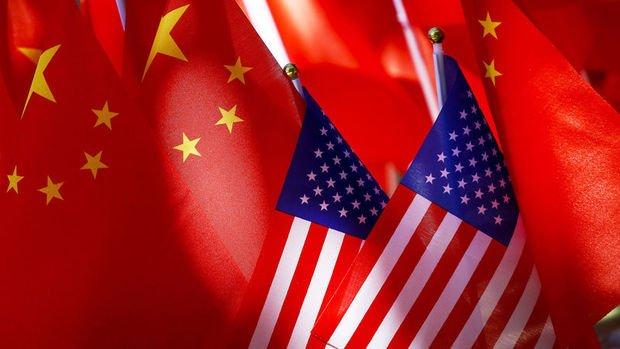 ABD'de Çinli yetkililere yeni yaptırım hazırlığı