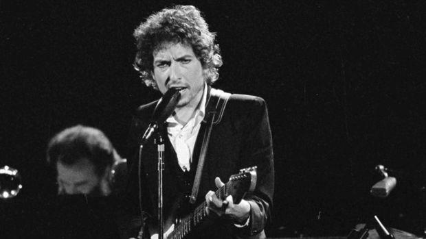 Universal, Dylan'ın tüm şarkı katalogunu satın alıyor