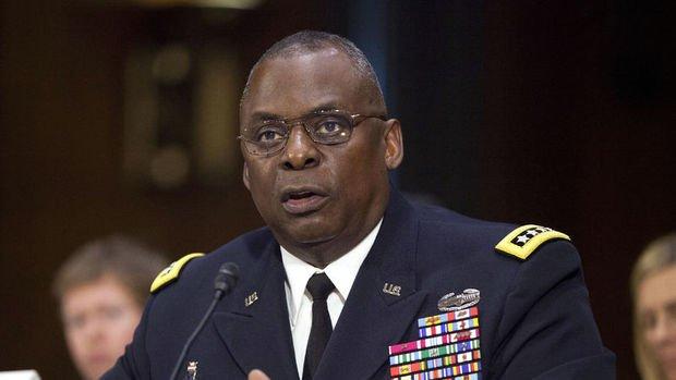 Biden'ın Savunma Bakanı adayı, eski CENTCOM Komutanı Austin