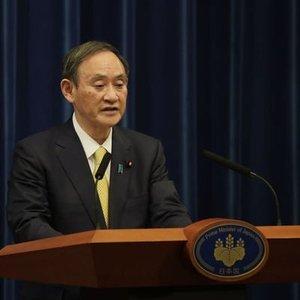 JAPONYA BAŞBAKANI SUGA'DAN 700 MİLYAR DOLARI AŞAN TEŞVİK PAKETİ
