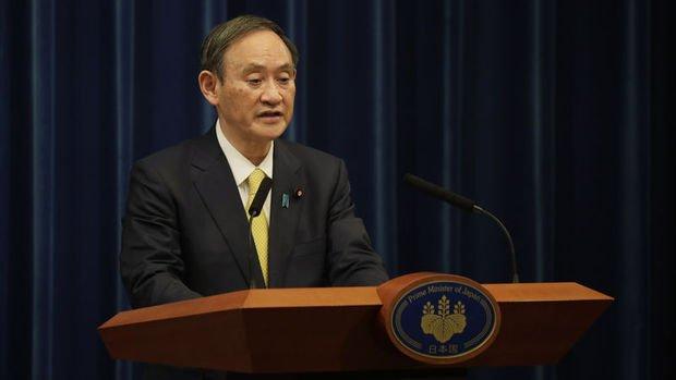 Japonya Başbakanı Suga'dan 700 milyar doları aşan teşvik paketi
