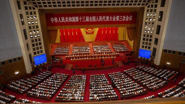 ABD 14 Çinli yetkiliye yaptırım kararı aldı