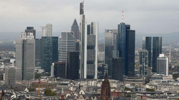 Almanya'da ZEW verileri Aralık'ta karışık sinyaller verdi