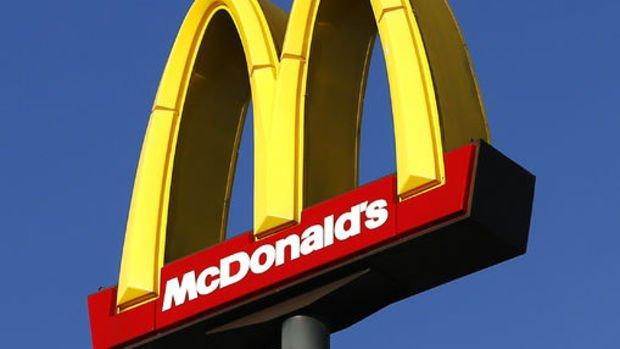 McDonald's'ın satışı kısıtlamalar nedeniyle ertelendi