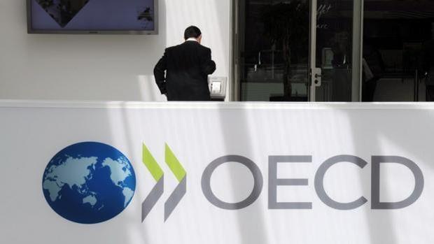 OECD'den Almanya'ya erken kemer sıkma uyarısı