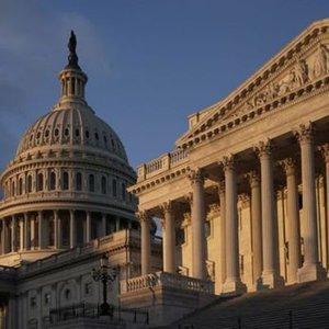 ABD'DE TEMSİLCİLER MECLİSİ TÜRKİYE'YE YAPTIRIM ÖNGÖREN SAVUNMA YASASINI ONAYLADI