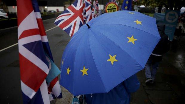 Brexit'te gözler Johnson ve von der Leyen'in akşam yemeğinde