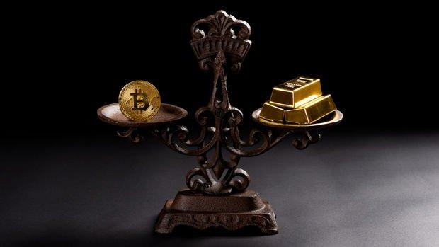 JPMorgan: Altın aşağı Bitcoin yukarı trendinin devamı mümkün