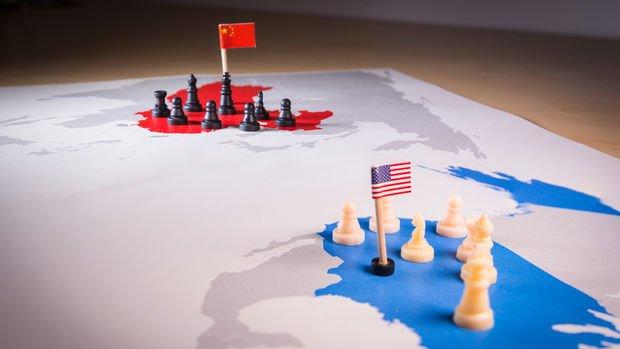 Çin'den ABD'li vekillere vize misillemesi