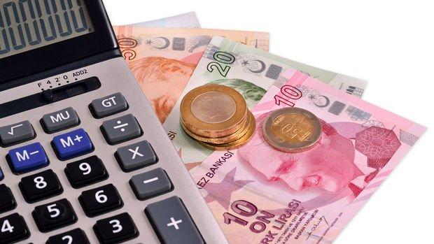 Toplam kredi stoku Ekim sonu itibarıyla 3.8 trilyon TL oldu
