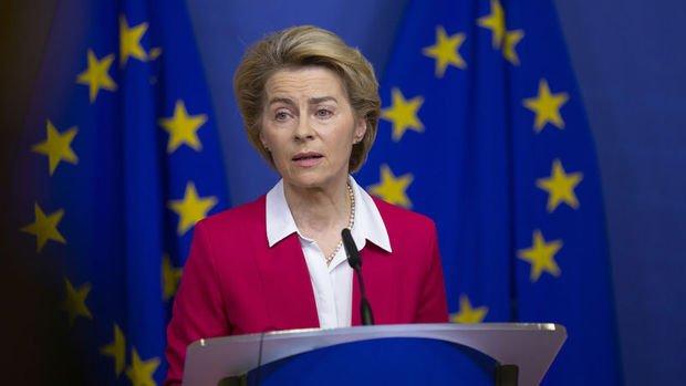 Avrupa Komisyonu anlaşmasız Brexit'e hazırlanıyor