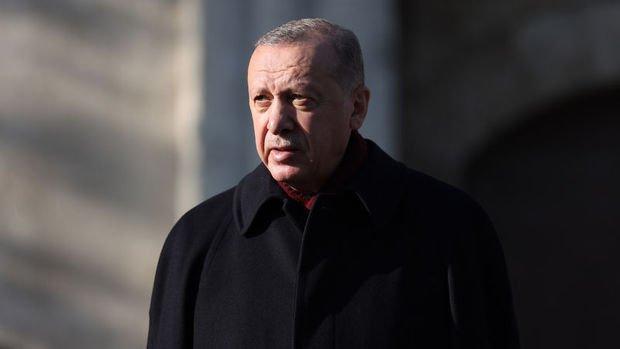 Erdoğan: Mart'taki AB zirvesinden de bir şey çıkmaz