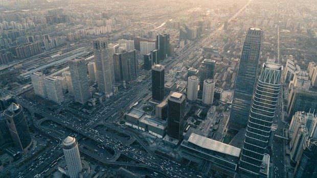 Çin, Bloomberg Pekin bürosu çalışanını gözaltına aldı
