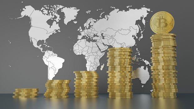 Zenginlerin Bitcoin'e ilgisi artıyor