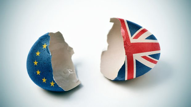 AB için anlaşmasız Brexit en muhtemel sonuç
