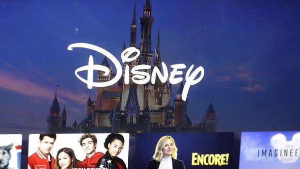 Disney içeriğe 16 milyar dolar harcayacak