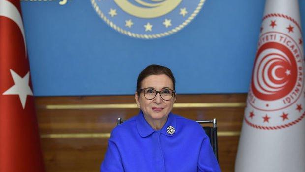 Bakanı Pekcan: Esnafa destekler etkinlikle sürecek