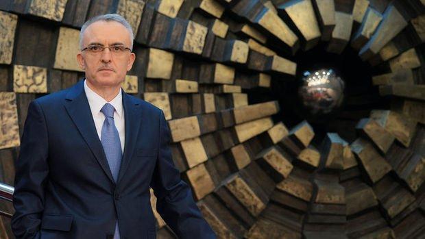 TCMB Başkanı Ağbal  ilk 10 dışındaki bankaların genel müdürleriyle buluşacak