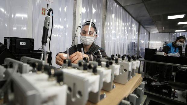 Türkiye reel asgari ücret artışında rakiplerinin gerisinde