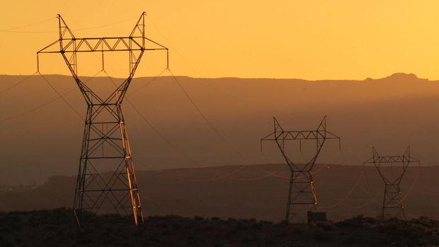 Elektrik talebinde son 50 yılın en büyük düşüşü