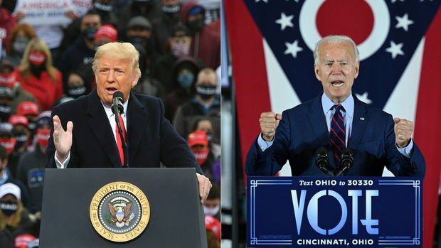 Seçiciler Kurulu ABD'nin yeni başkanını onaylayacak